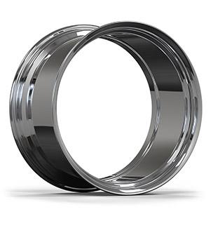 barrel-polished