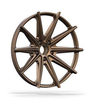 matte-bronze
