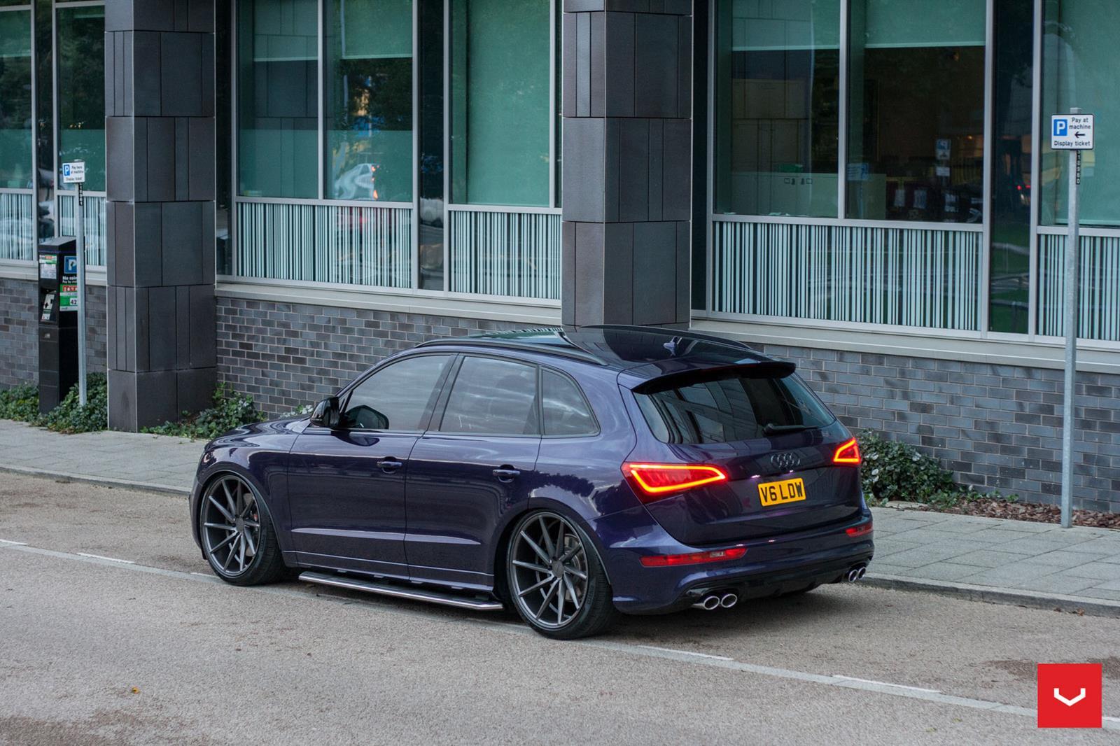 2018 Audi Q5 SUV quattro  Overview amp Price  Audi USA