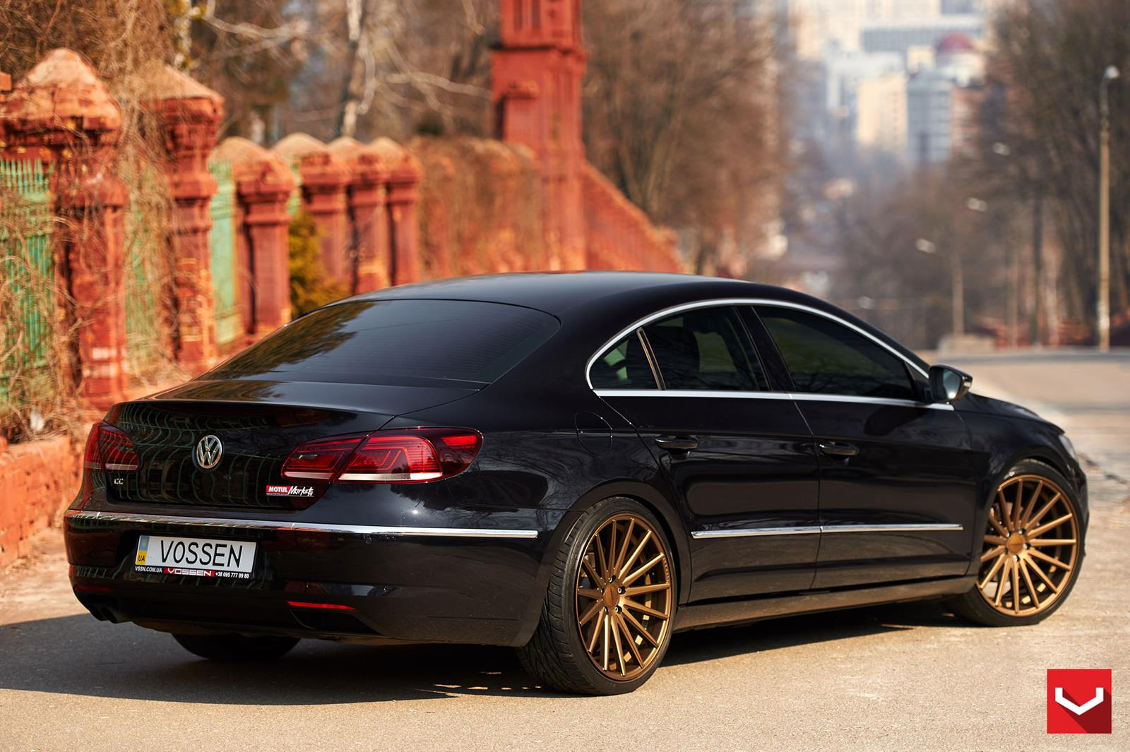 vw cc vossen flow formed series vfs 2 vossen wheels. Black Bedroom Furniture Sets. Home Design Ideas