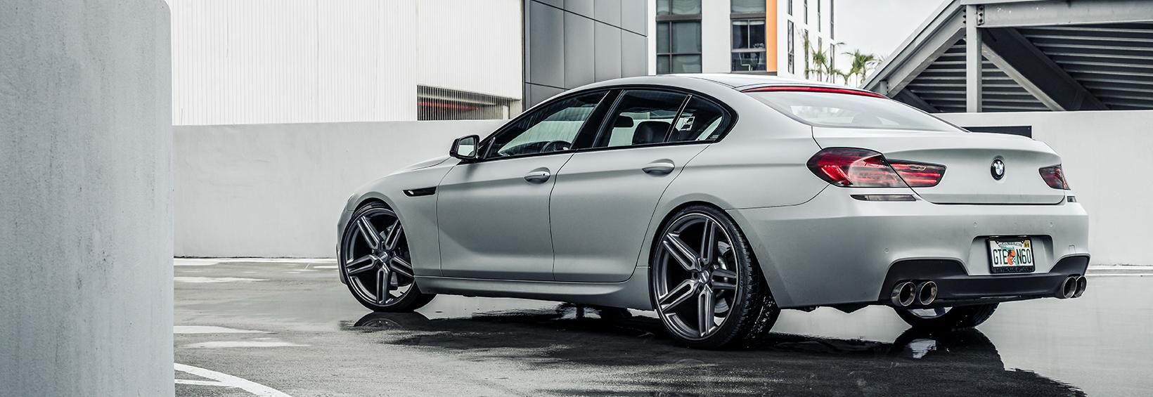 BMW-hero